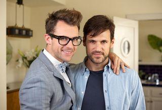 David-and-Brad