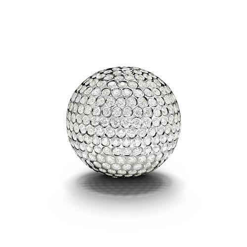 Alo golfball