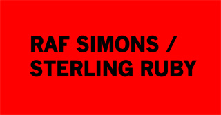 Raf-simons-sterling-ruby-label